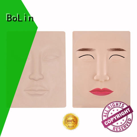 BoLin practial microblading tool bl00247 for training school