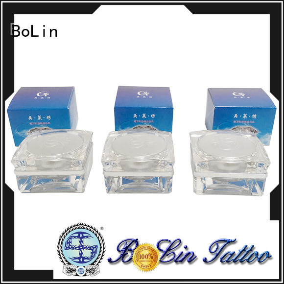 BoLin pure pigment makeup factory price for eyebrow