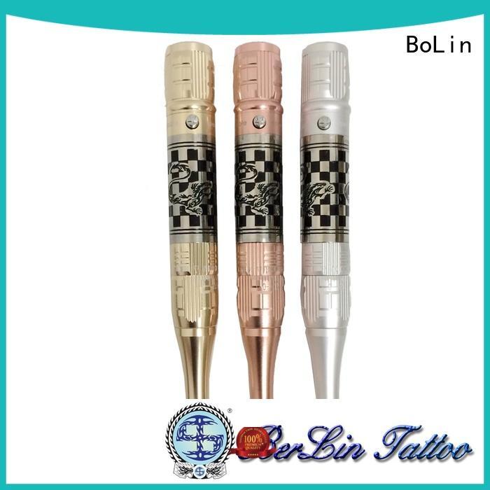 professional wireless tattoo machine quality set for eyeliner