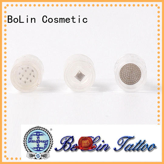 BoLin high quality best tattoo cartridges from China for salon