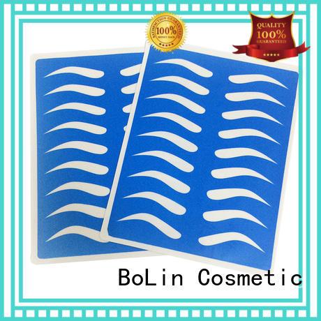 Wholesale oft skin tattoo practice skin BoLin Brand