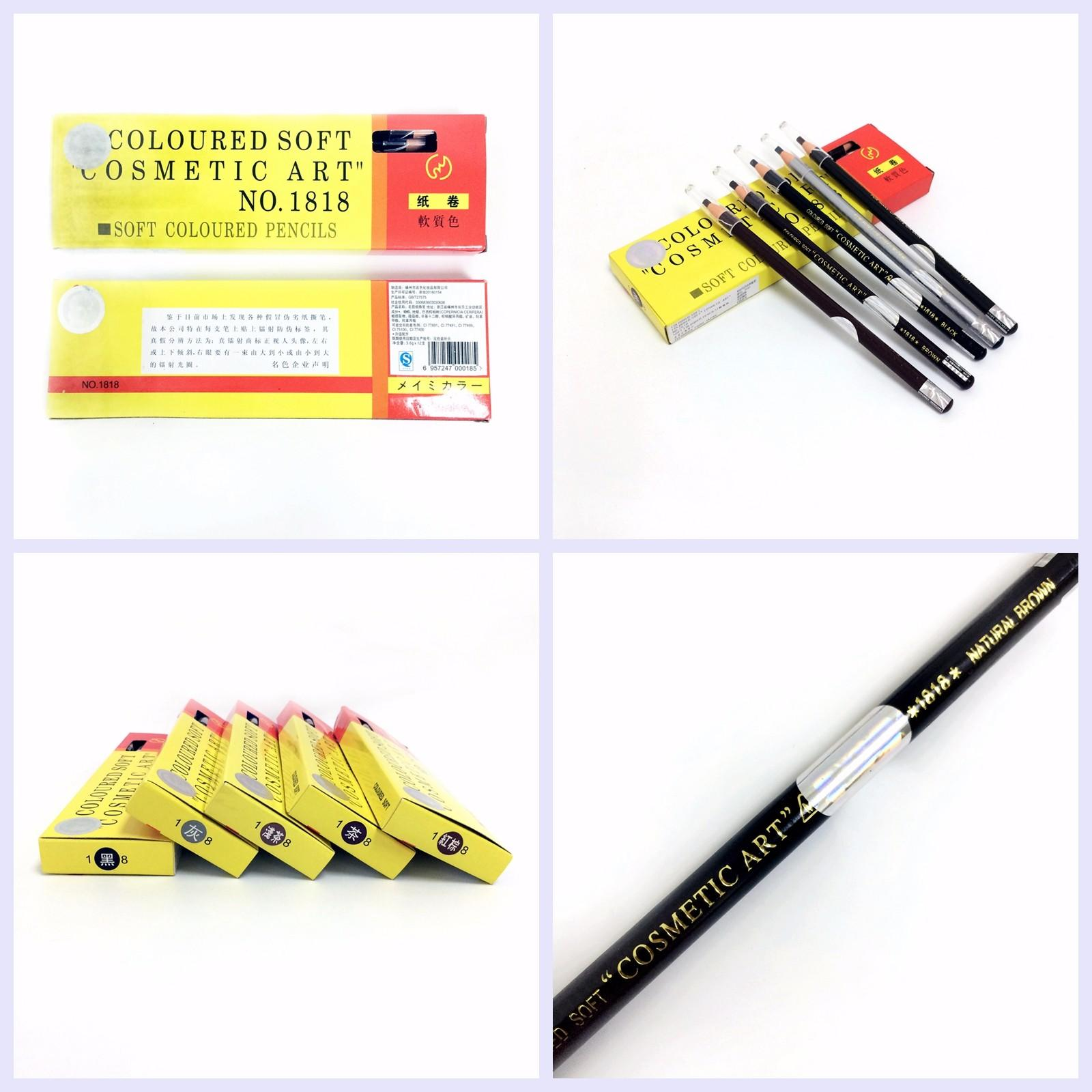 BoLin secure tattoo eyebrow pencils promotion for salon-2