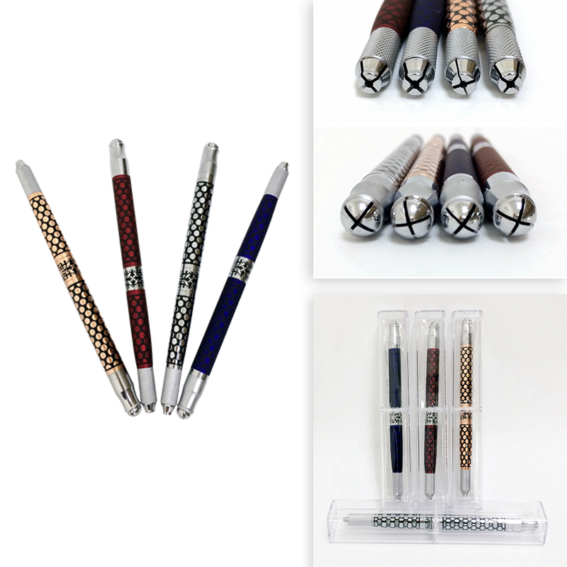 BoLin tattoo pen easy to use for beauty shop-4