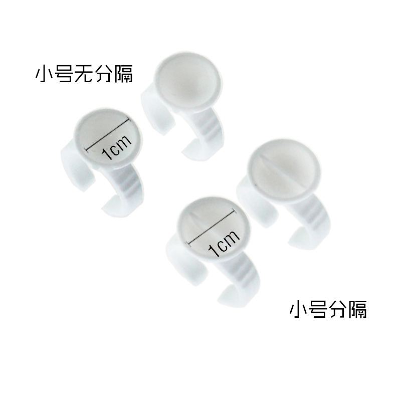 product-BoLin-BoLin pure tattoo ink cups promotion for salon-img