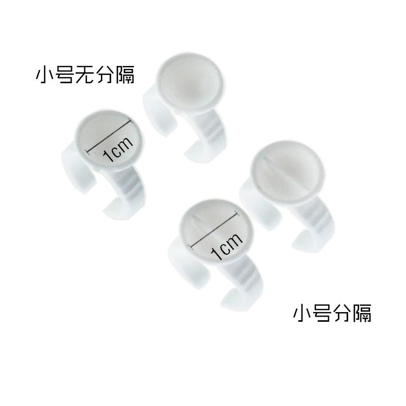 Plastic Ink Ring Cups For Tattoo BL-00092