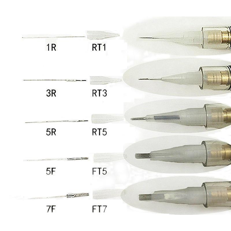 Machine professional needle For Permanent Makeup Machine BL-00106