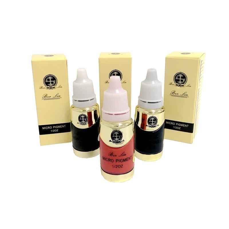 High quality Semi Permanent Makeup Pigment  BL-00368