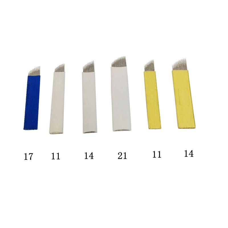 high quality tattoo needle cartridges factory price for salon-1