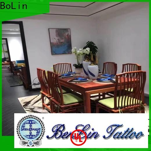 BoLin low noise supplier for tattoo workshop