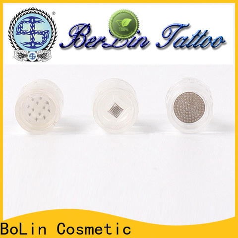 BoLin best tattoo cartridges factory price for salon