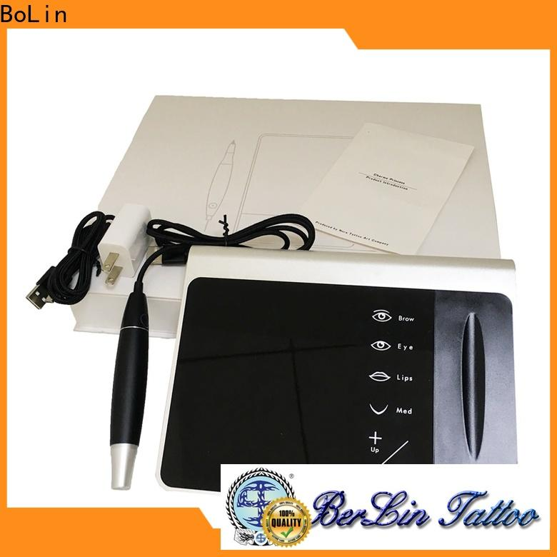 multi function LCD Screen Permanent Makeup Machine on sale for MTS