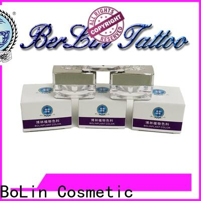 BoLin best quality permanent lip liner online for MTS