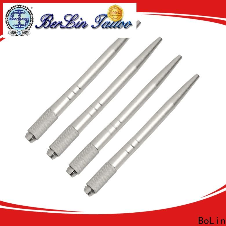 technical manual tattoo pen directly price for training school