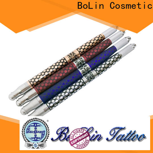 good quality microblading manual pen from China for beauty academy