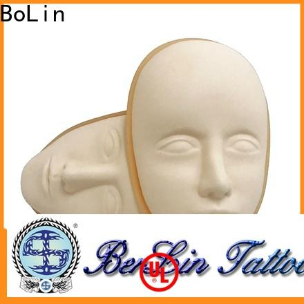 BoLin tattoo practice skin directly price for beauty school