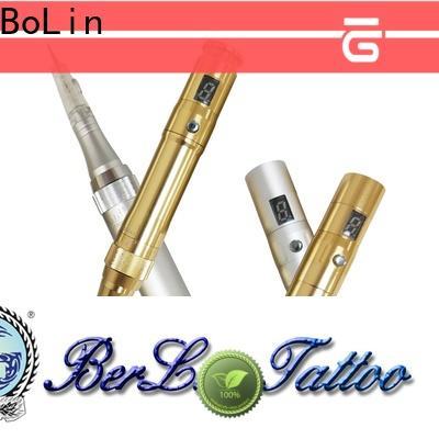 BoLin permanent makeup tattoo machine supplier for training school