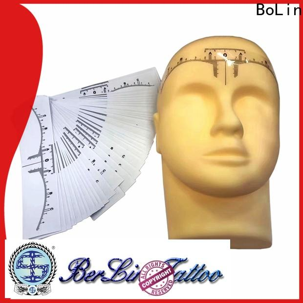 smooth silicone tattoo skin directly price for artists