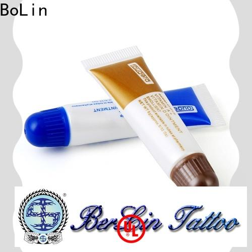 BoLin tattoo aftercare from China for salon