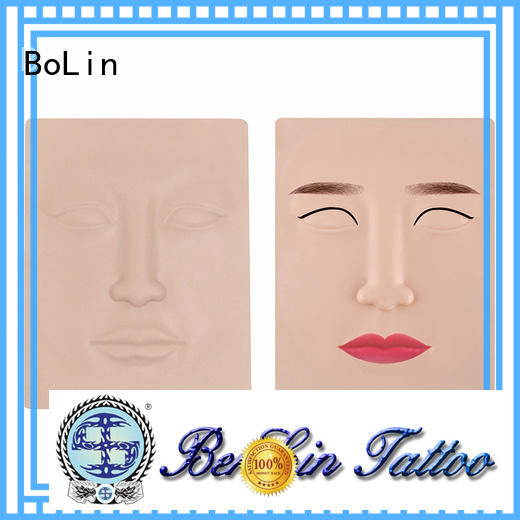 BoLin microblading tool on sale for tattoo learners