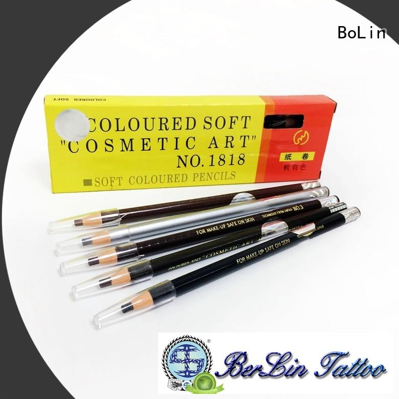 BoLin good quality microblading tool directly price for salon