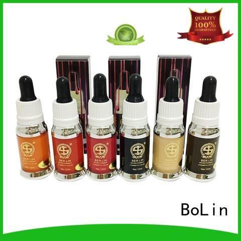 cosmetic pigments tattoo micro pigment powder pure company