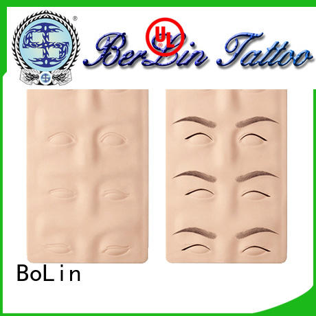 BoLin eyebrow measuring tool on sale for beauty school
