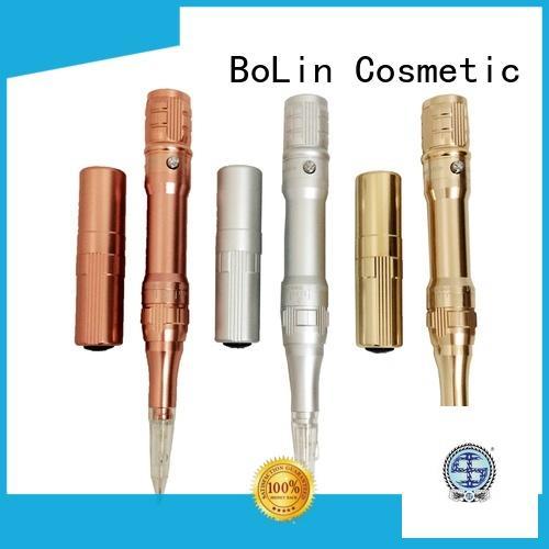 german semi wireless tattoo machine microblading BoLin