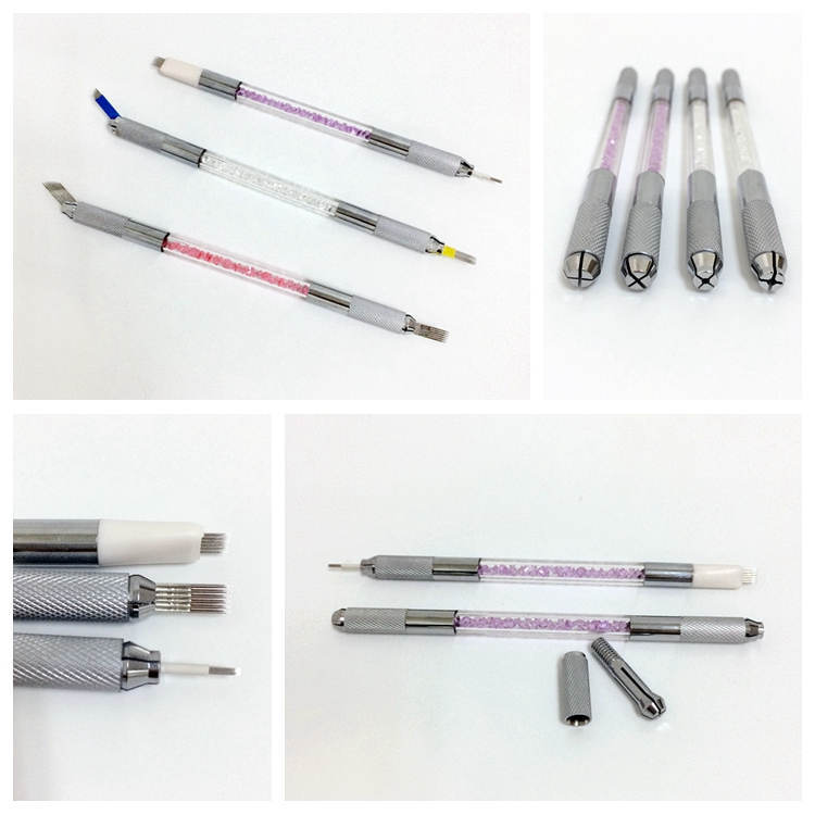 comfortable tattoo pen light online for training school-3
