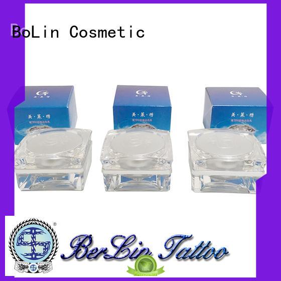 BoLin permanent lip liner manufacturer for lip
