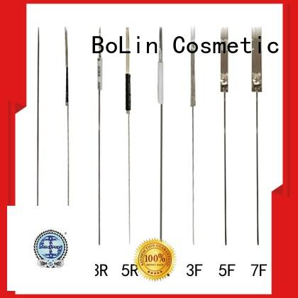 Wholesale cartridge quality tattoo needle BoLin Brand
