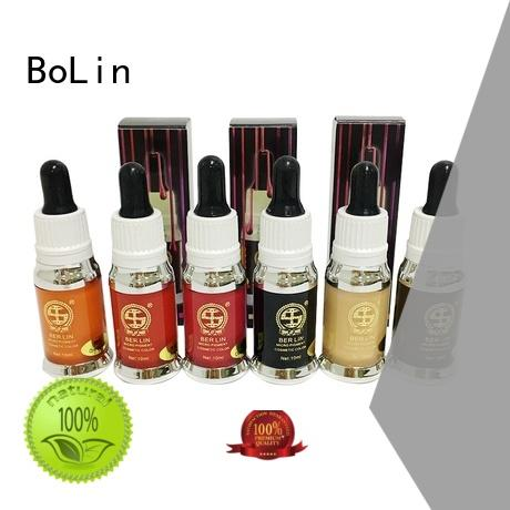 Wholesale cosmetic cosmetic pigments eternal BoLin Brand
