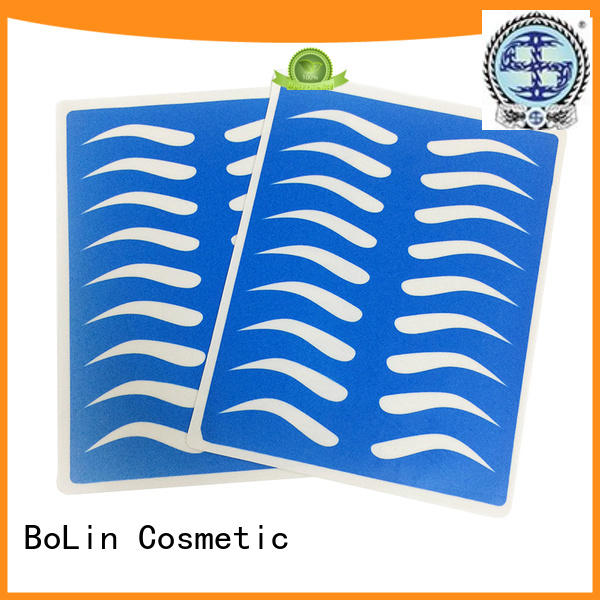 oft beginner silicone tattoo practice skin BoLin Brand company