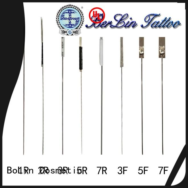BoLin high quality tattoo needles on sale for home