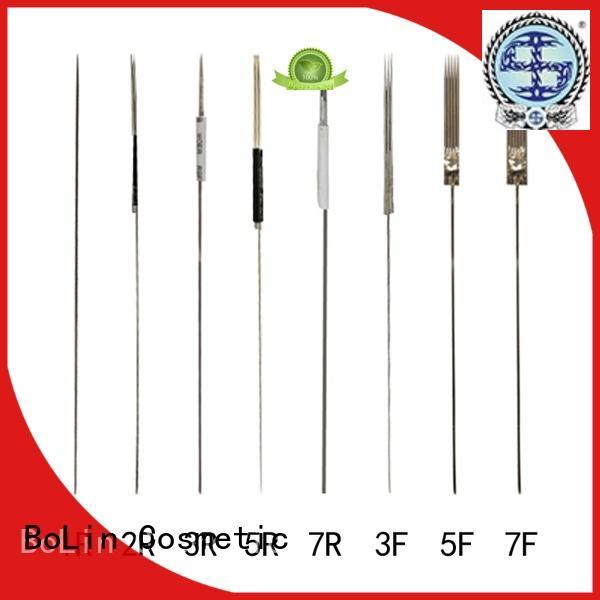 machine permanent nano BoLin Brand tattoo needle