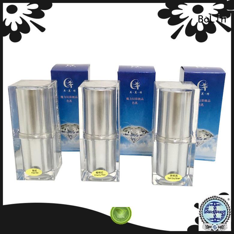 cosmetic pigments eyebrow pigment powder BoLin Brand