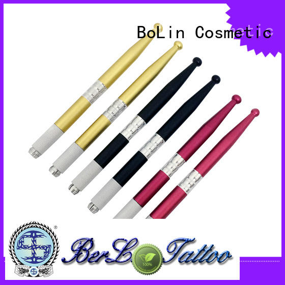 comfortable microblading manual pen from China for beauty academy