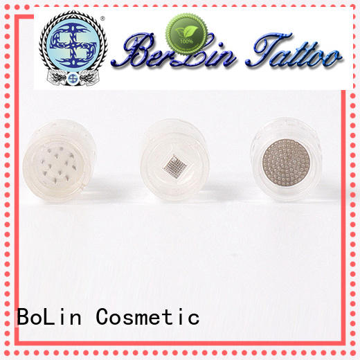 precise tattoo needles factory price for home
