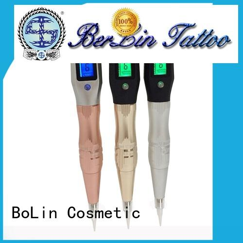 BoLin strong eyebrow maker machine China for salon