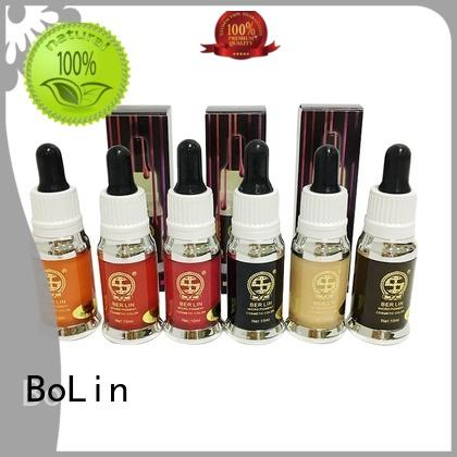 cosmetic pigments extracts essence BoLin Brand