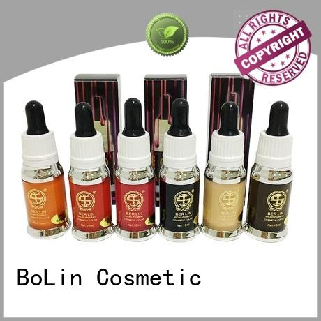 pigment makeup bl00003 for eyebrow BoLin