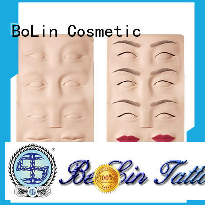 BoLin microblading practice skin directly price for artists