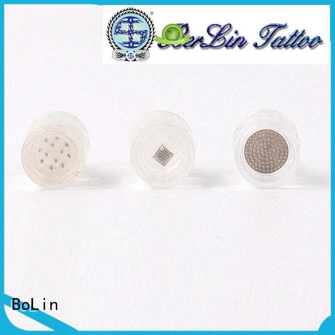 brand best tattoo cartridges from China for beauty shop BoLin