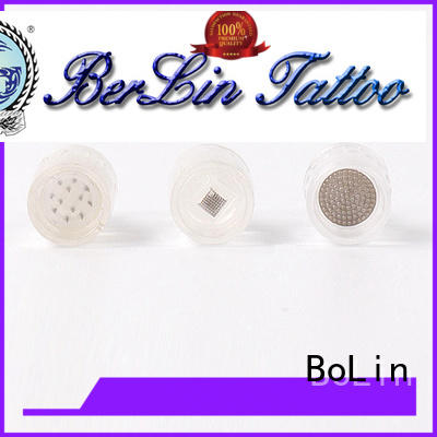 BoLin needling tattoo needles factory price for home