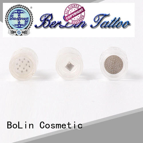 BoLin microblading tattoo needle factory price for training school