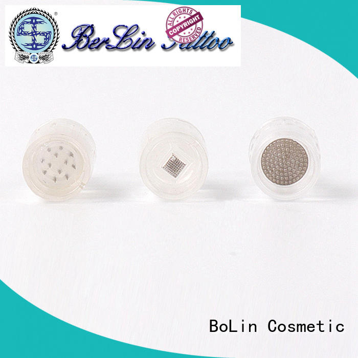 BoLin high quality tattoo needle supplier for beauty shop