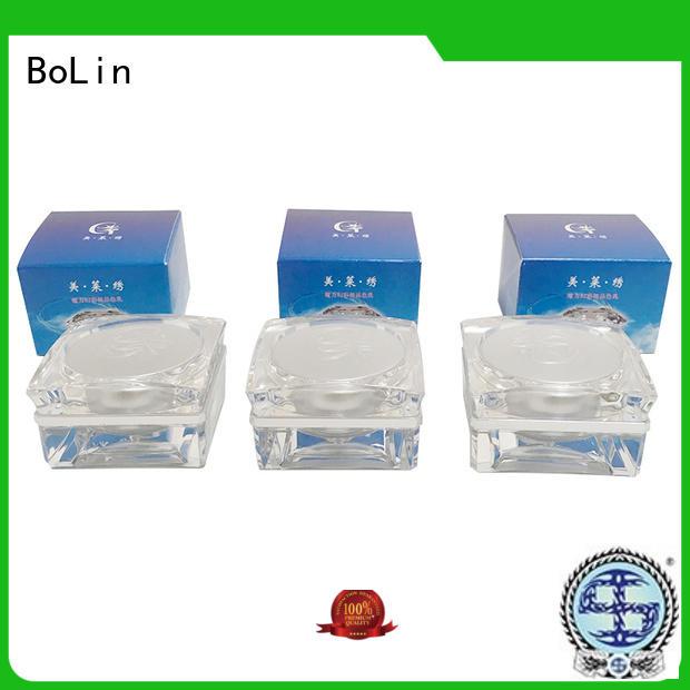 BoLin Brand quality pigment powder eyebrows factory