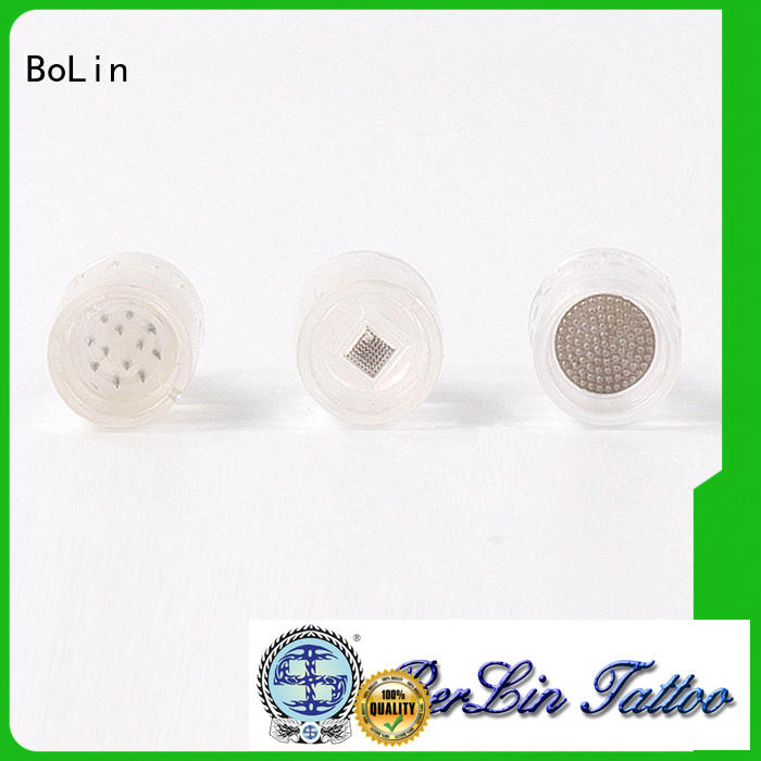 disposable tattoo needles supplier for salon