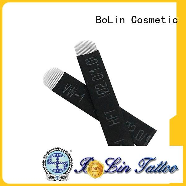 BoLin accurate tattoo cartridges on sale for home