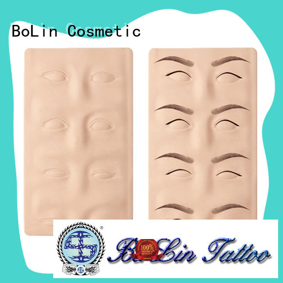 BoLin smooth microblading tool manufacturer for artists
