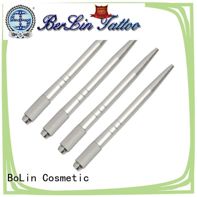 good quality microblading manual pen alloy from China for beauty academy